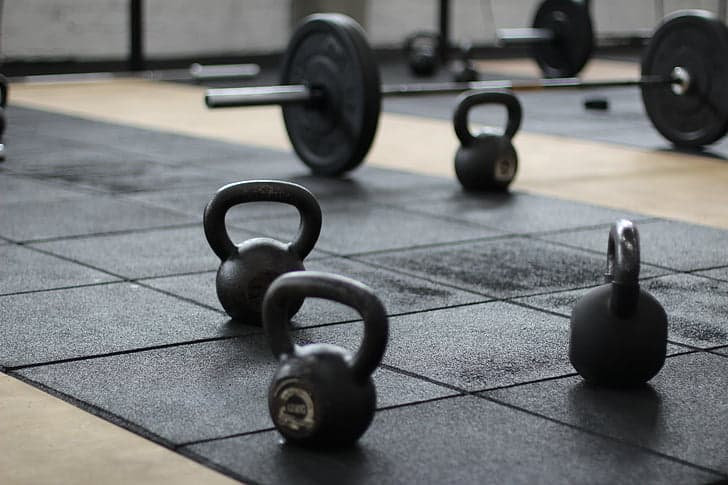 kettlebells for tempo and speed